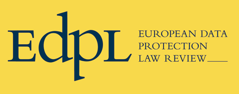 European Data Protection Law Review (Edpl)